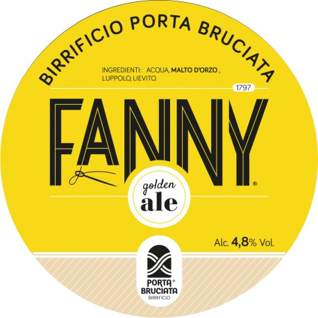 FANNY, Golden ale